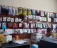Glimpses Joseline Barragan office supplies