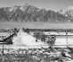 3_Manzanar from Guard Tower_Ansel Adams