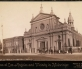 Roman Catholic Cathedral (St. Vibiana's), Main Street, Los Angeles, circa 1895