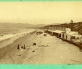 North Santa Monica Beach, 1880s