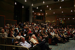 How Will Non-Profits Survive audience
