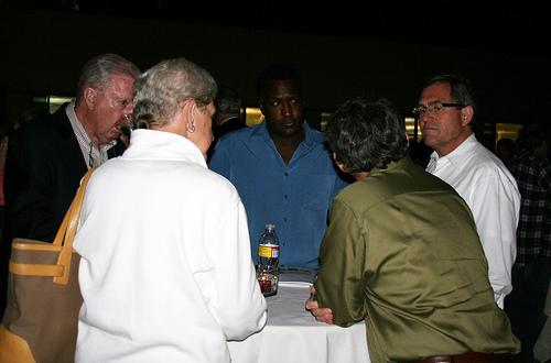 Richard Haass guests