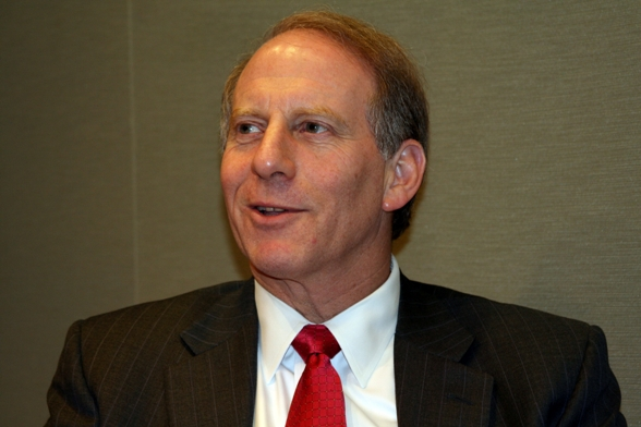 Richard N. Haass - richardhaass