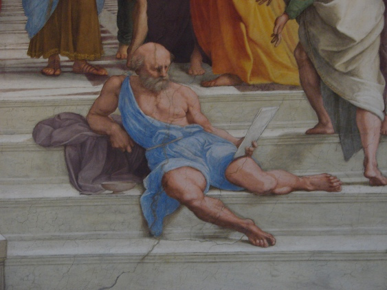 a look at the trial and death of socrates Conventional wisdom sees socrates as a martyr for free speech, but he accepted his death sentence for a different cause.