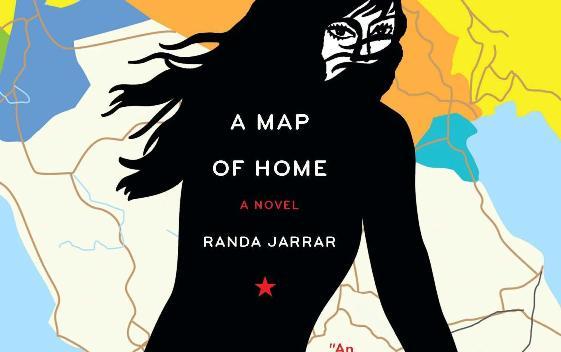 Randa Jarrar on A Map of Home - Art, Chats, Gender, Pop Culture ...