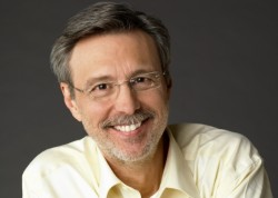 Thom Hartmann, author of Threshold: The Crisis of Western Culture
