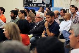 Mark Kleiman audience