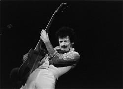 Carlos Santana, 1976