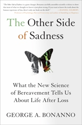 The Other Side of Sadness, by George Bonanno