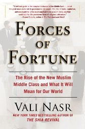 Forces of Fortune, by Vali Nasr