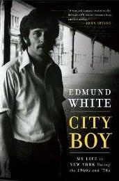 City Boy, by Edmund White
