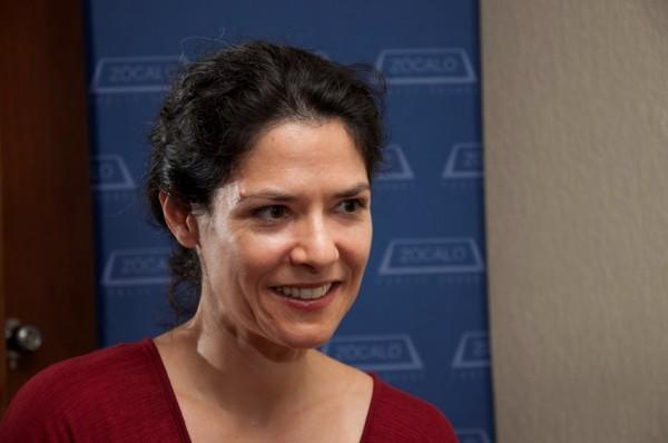Yxta Maya Murray