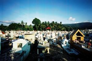 Santa Cruz cemetary, Dili, East Timor