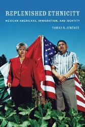 Replenished Ethnicity, by Tomas Jimenez