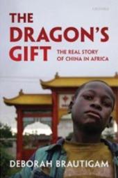 The Dragon's Gift, by Deborah Brautigam