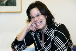 Julia Sweig