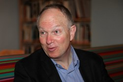 Ian Buruma