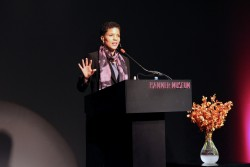 Michelle Alexander at Zocalo at the Hammer
