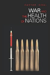 War and the Health of Nations, by Zaryab Iqbal