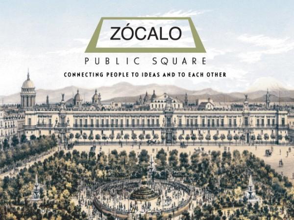 Zocalo Public Square Book Prize