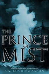 The Prince of Mist, by Carlos Ruiz Zafón