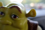 Shrek, a DreamWorks franchise
