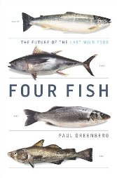 Four Fish, by Paul Greenberg