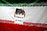 Where's my vote? Iran