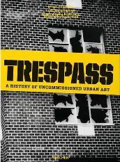 Taschen's Trespass