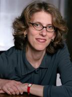 Juliet Schor, author of Plenitude