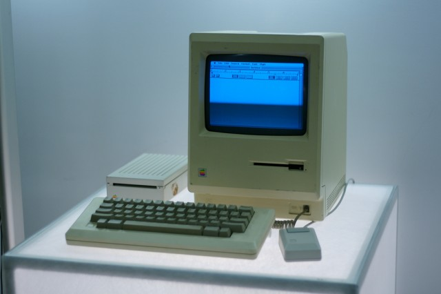 my grandma s los altos garage launched a tech revolution essay  the stylish beige machine that coaxed me out of the cave
