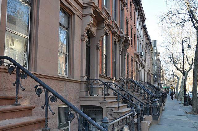Cobble Hill, Brooklyn