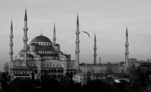 "Istanbul. David Gardner looks to Turkey as an example of ""neo-Islamism"" that could have some lessons for developing democracy in the Middle East."