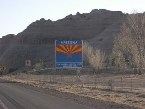 Arizona Centennial_Happy Century Arizona