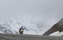 Atigun Pass, Alaska