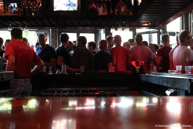 Atlanta bar