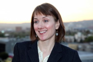 Dana Stevens