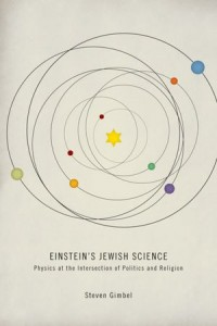 Einstein's Jewish Science
