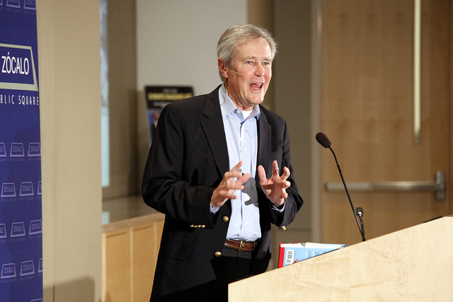 James Fallows