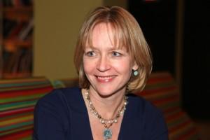 Liza Mundy