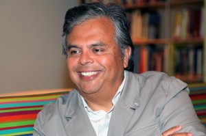 Oscar Garza
