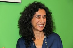 Sharon S. Nazarian