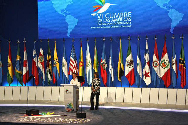 Sixth Summit of the Americas