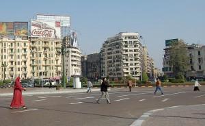 Tahrir Square_The Revolution's False Start