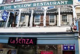 The Willow Restaurant in York
