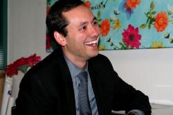 Edward Miguel