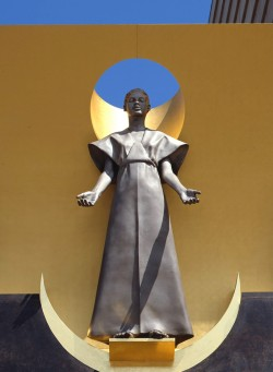 Our Lady of the Angels