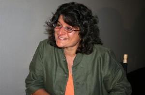 Shirley Jahad