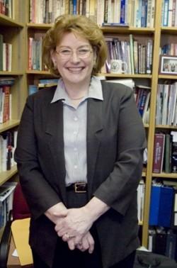 Shirley Anne Warshaw