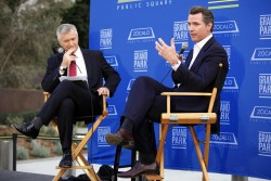 An Evening with Gavin Newsom_main
